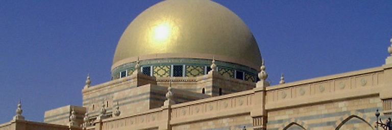 Vereinigte Arabische Emirate Hotels © B&N Tourismus