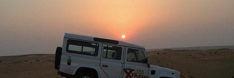 Vereinigte Arabische Emirate Rundreisen © B&N Tourismus