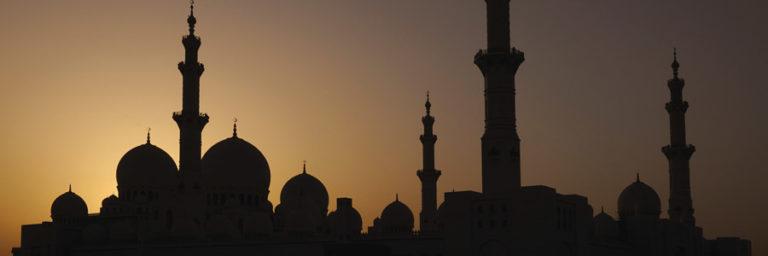 Abu Dhabi © Department of Culture & Tourism Abu Dhabi